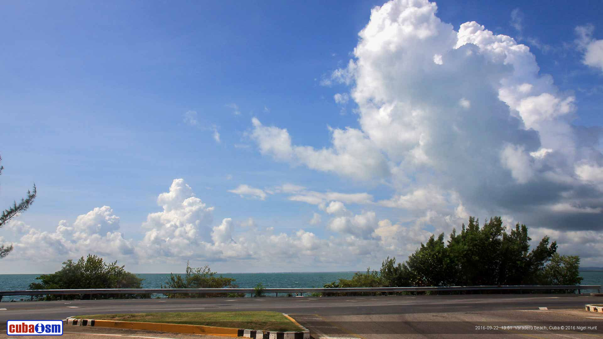 Weather In Coco Beach On Friday May