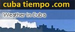Current Weather & Forecast for Your Holiday in Cuba